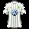 Wolfsburg 2017-18 third