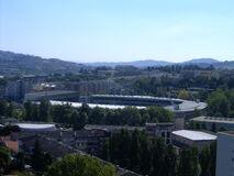 Estádio de Guimarães