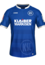 Karlsruher SC 2016-17 home