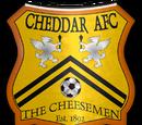 Cheddar A.F.C.