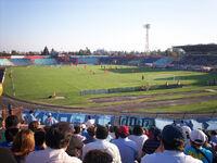 Estadio El Teniente 2009