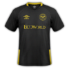 Brentford 2019-20 away