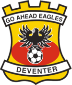 Go Ahead Eagles logo 001