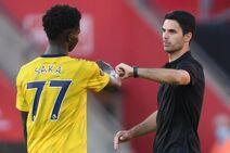 Southampton v Arsenal (2019-20).15