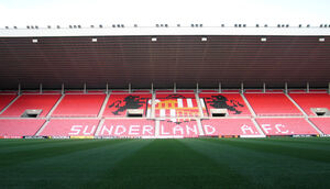 Sunderland Stadium of Light 001