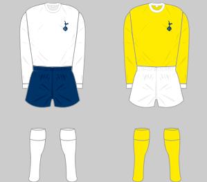 Tottenham Hotspur Fc Squad 1969 70 Football Wiki Fandom