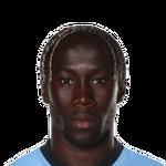 Manchester City B. Sagna 001