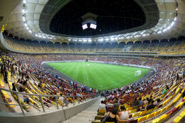 Stadionul National - National Arena 3