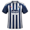 West Bromwich Albion 2019-20 home