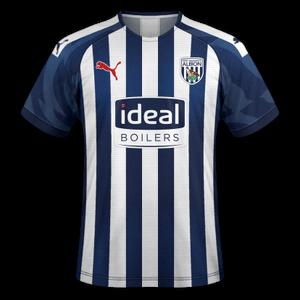 West Bromwich Albion F C Football Wiki Fandom