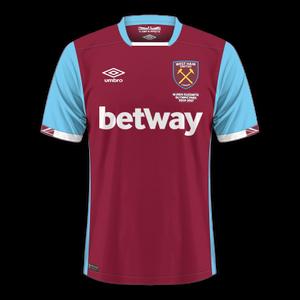 2016 17 West Ham United F C Season Football Wiki Fandom