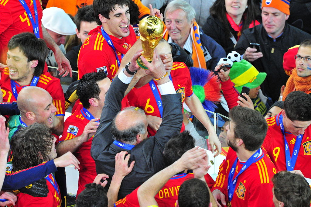 FIFA World Cup  Wikipedia