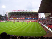 City Ground, Nottingham - geograph.org.uk - 83567