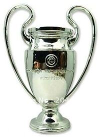 European Cup era, 1955–1992 trophy