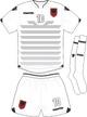 Albania Euro 2016 away kit