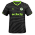Forest Green Rovers 2019-20 away