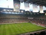 LG, Bayer 04 Korea Tour. vs FC Seoul, 30.july 2014