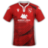 Morecambe 2019-20 home
