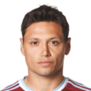 West Ham United M. Zárate 001