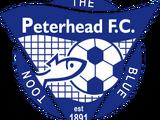 Peterhead F.C.