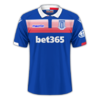 Stoke City 2017-18 away