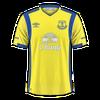 Everton 2016-17 third