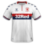 Middlesbrough 2019-20 away