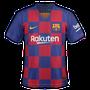Barcelona 2019-20 home