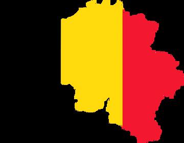 Belgium stub