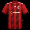Fulham 2019-20 away