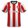Brentford 2019-20 home