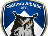 Oldham Athletic A.F.C.