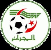 Algerian FA (logo)