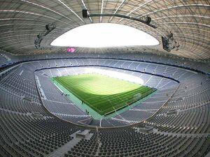 Bayern Munchen Allianz Arena 003