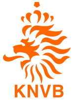 Royal Netherlands Football Association Logo