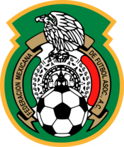 Mexico national football team seal