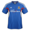 Hull City 2013–14 away
