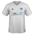 Peterhead 2016-17 away