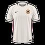 Roma 2016–17 away