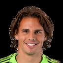 FC Basel Y. Sommer 001
