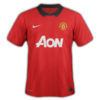 Manchester United 2013–14 home