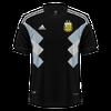 Argentina 2018 Away