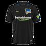 Hertha 2017-18 away