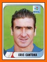 Cantona!