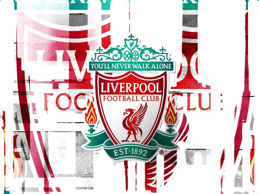 Image - Liverpool Logo Wallpaper 001