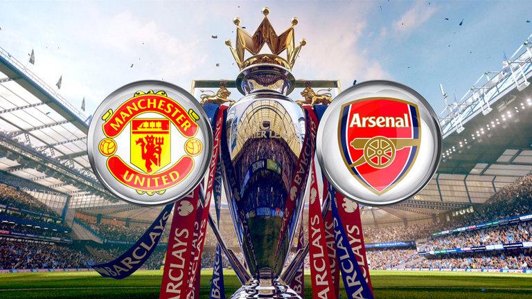 Manchester United v Arsenal (2019-20)   Football Wiki   Fandom