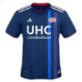 New England Revolution 2019 home