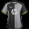 Tottenham Hotspur 2013–14 third