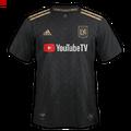 Los Angeles FC 2019 home