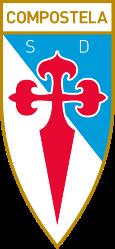 SD Compostela logo